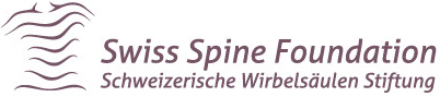 swiss spine foundation logo